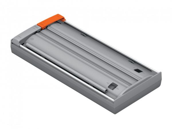 Folie- og aluminiumskutter