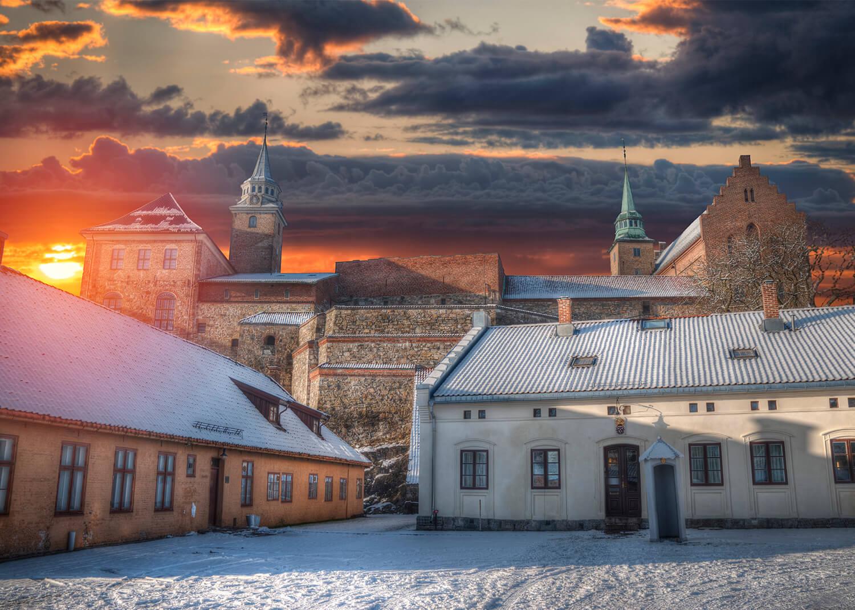 Østfold og Akershus utsiktsbilde